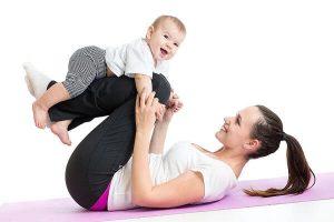 Chị em đừng bỏ lỡ: 7 cách giảm béo sau sinh chuyên gia khuyên dùng