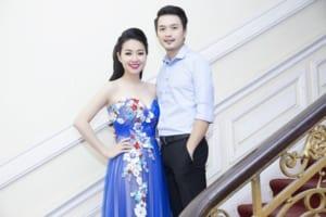 Sinh con cuối năm vẫn cật lực giảm cân để book show Tết: Câu chuyện giảm cân của diễn viên Lê Khánh