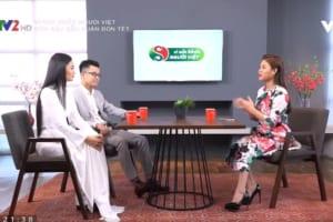 CN nâng cơ trẻ hóa Ultherapy được khẳng định trên sóng truyền hình Quốc gia