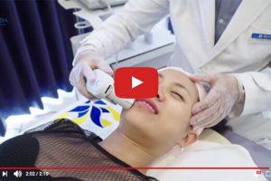 Toàn cảnh hội thảo nâng cơ Ultherapy 2019 lớn nhất Việt Nam tại Thẩm mỹ viện Quốc tế Nevada