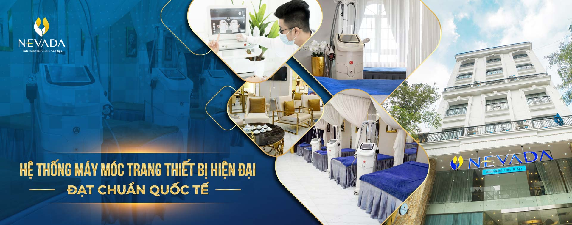 Địa chỉ vàng làm đẹp được sao Việt lựa chọn